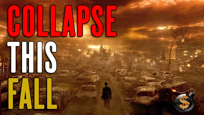 Road to Roota – Planned Financial Collapse to Likely Occur This Fall