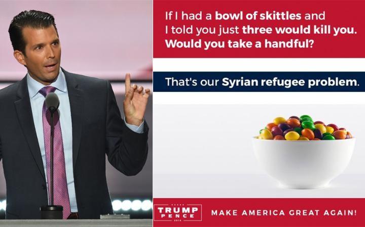 Racist Skittles?