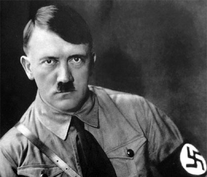 Was Hitler the first cultural Marxist?