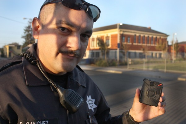 Pessimism and Optimism for Police Body Cameras