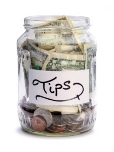 Congress Puts Out Tip Jars In An Effort To Reduce National Debt