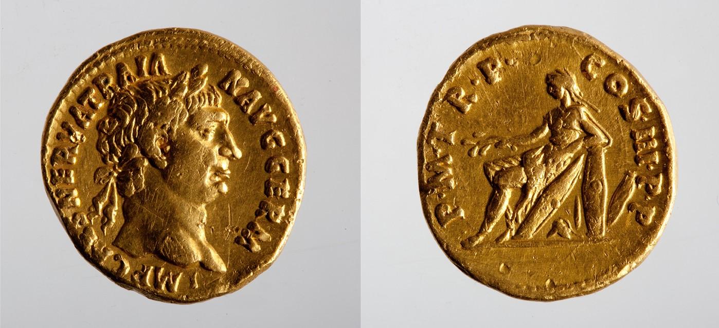 Trajan's Gold