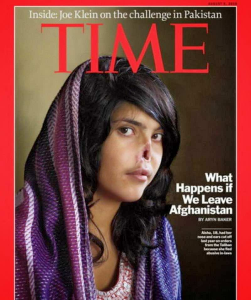 Disingenuous Reporting on Violence Against Women in Afghanistan