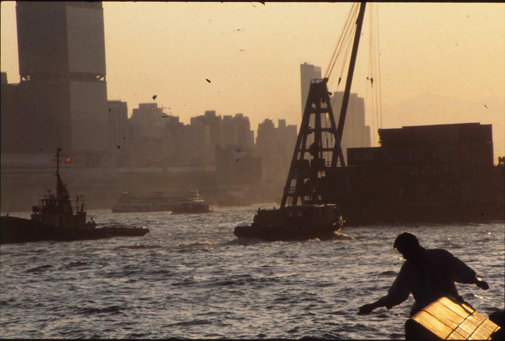 Hong Kong as a Model for a Free Society