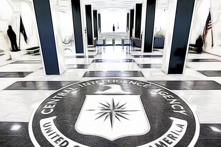 Whistleblower Says CIA Behind Panama Papers Leak