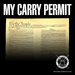 my carry permit nagr
