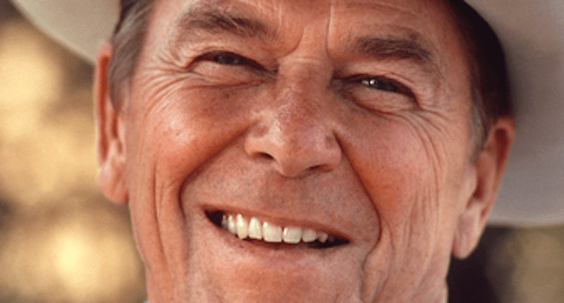 Romanticizing Reagan: Part II – Regulations and Free Trade