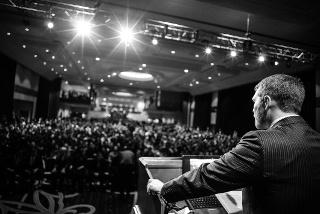 ISFLC 2016: A Hope for the Future