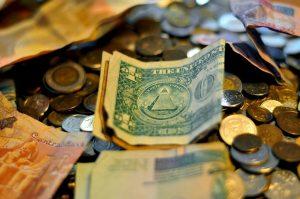 Monetary History in Ten Minutes