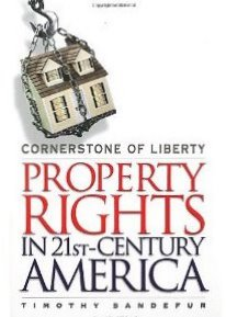 Property is a Human Right