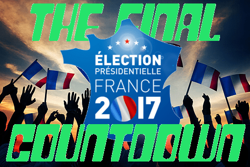 French Elections – The Final Countdown
