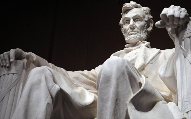 Did Lincoln's Killer Understand History?
