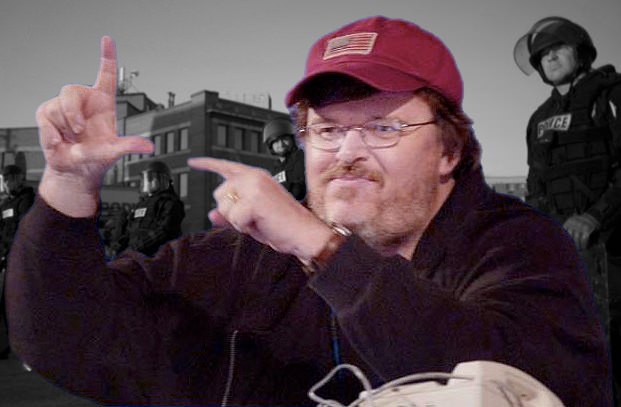 Does Michael Moore Support the 2nd Amendment?