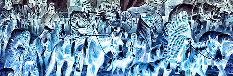 Keeping American Indians in the Dark