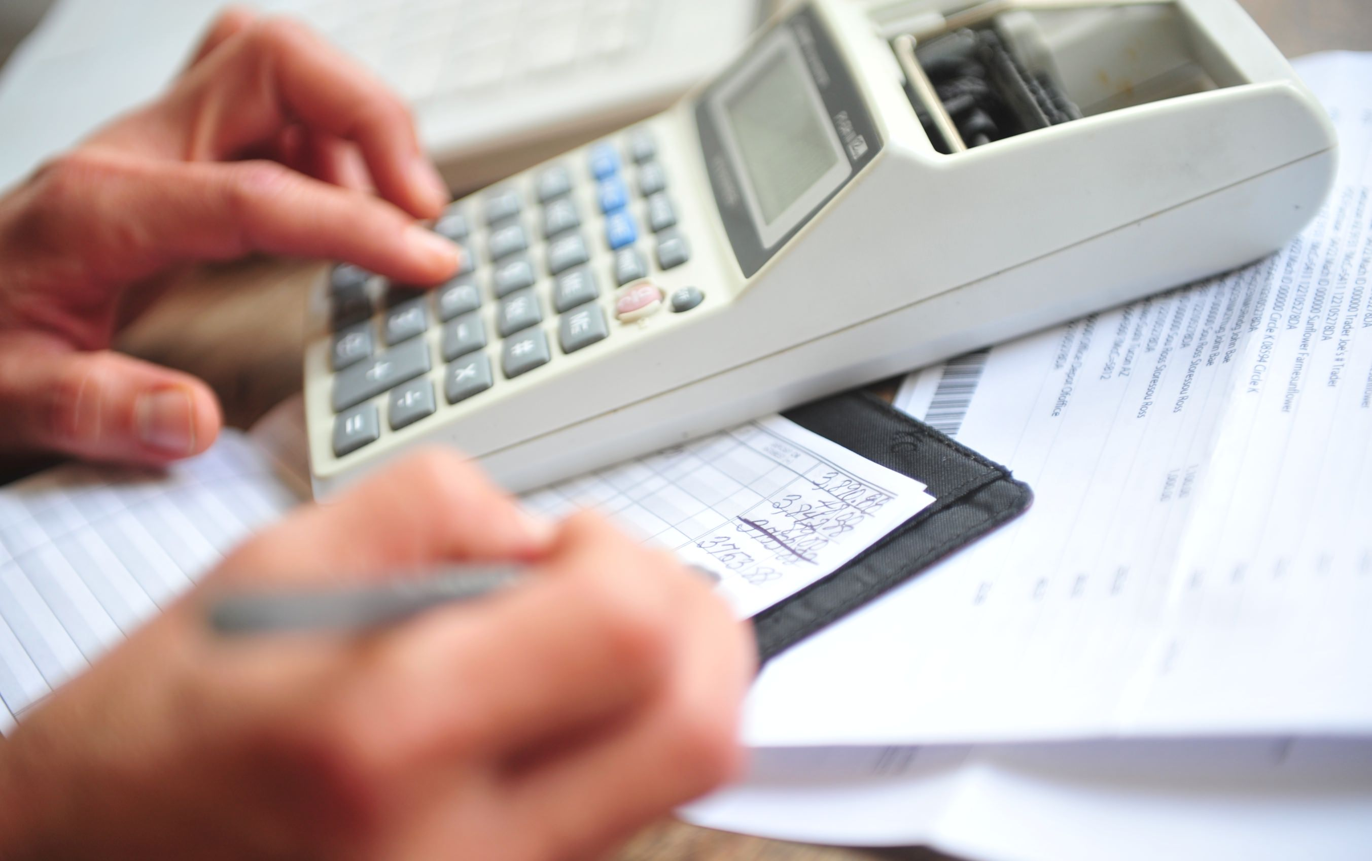 Forget balancing checkbooks: three practices to help you learn financial responsibility
