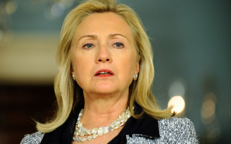 Hillary Clinton: A Portrait of Power and Corruption