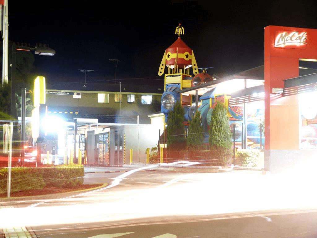 McDonald's as the Paradigm of Progress