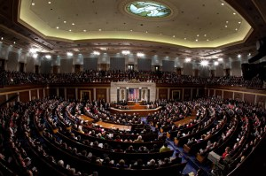 The Preposterous Fantasy of the State of the Union