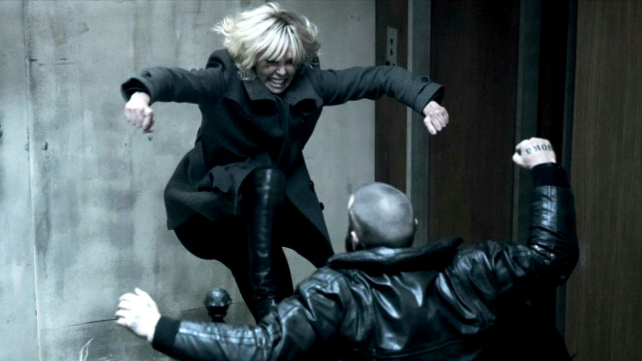 Atomic Blonde Is a Serious Anti-Communist Historical Drama