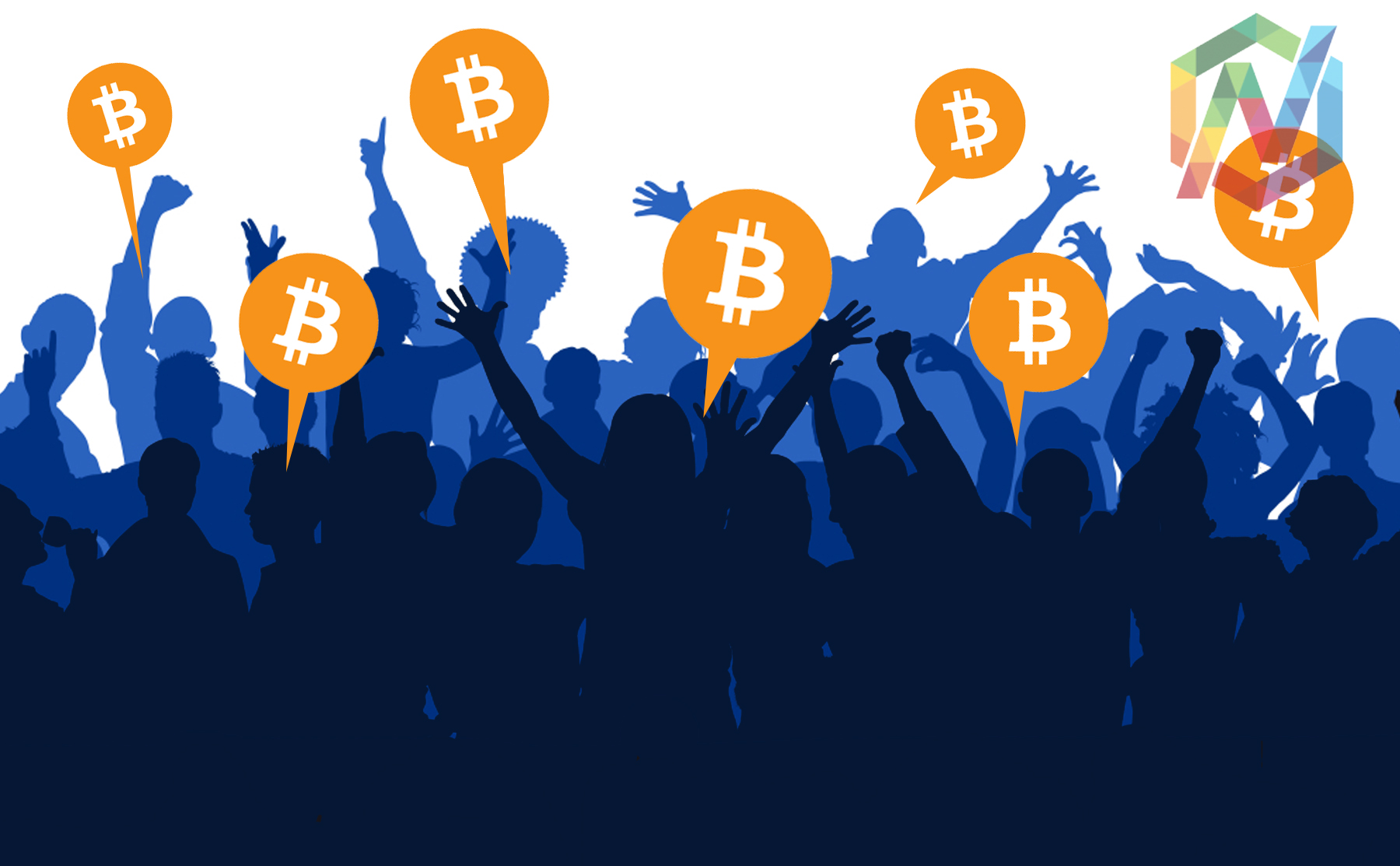 Millennials Are Obsessed with Cryptoassets