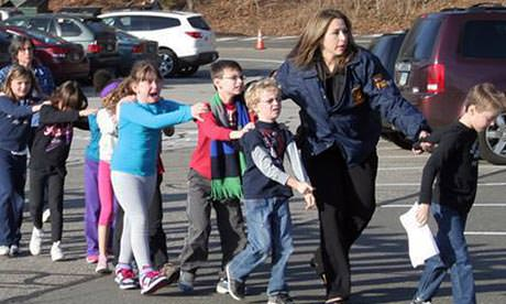 5 Facts To Take Away From The Tragedy In Newtown