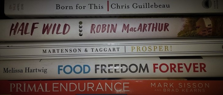 5 Books To Re-Read in 2017