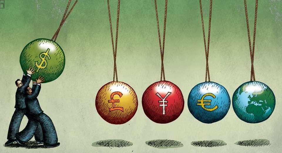 The Shanghai Accord: The Secret Dollar Denomination?