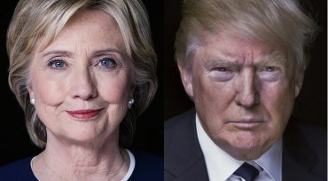Clinton, Trump and Gold: Become Antifragile in a Fragile World