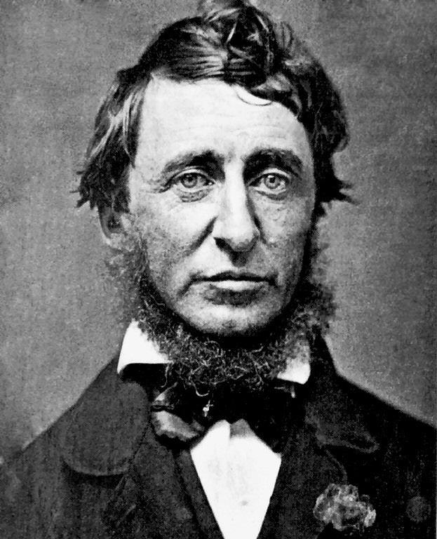 Henry David Thoreau: Is There a Duty to Disobey Unjust Laws?
