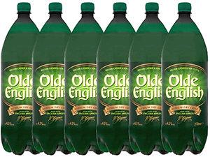 The Cider Rebellion