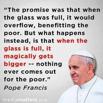 The Pope: Marxist or Misunderstood?
