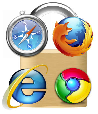 Electronic Privacy: Browser Tips