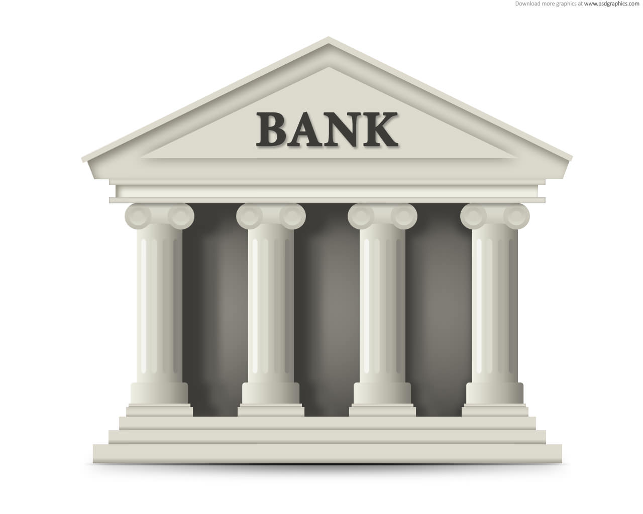 Fractional Thinking about Banking