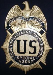 dea-badge