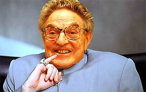 What has George Soros taught us about Bitcoin