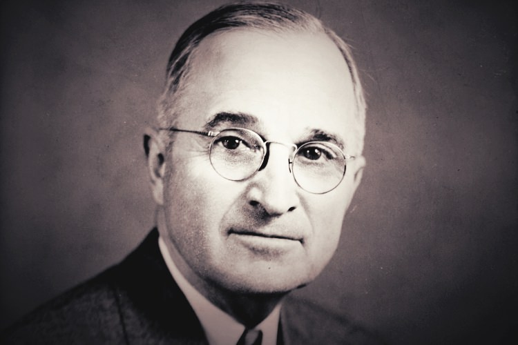 Truman, A-bombs, and the Killing of Innocents