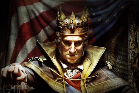 assassin039s-creed-iii-george-washington-king-george-washington-the-king-throne-chair-caron-flag-america-wallpaper-1