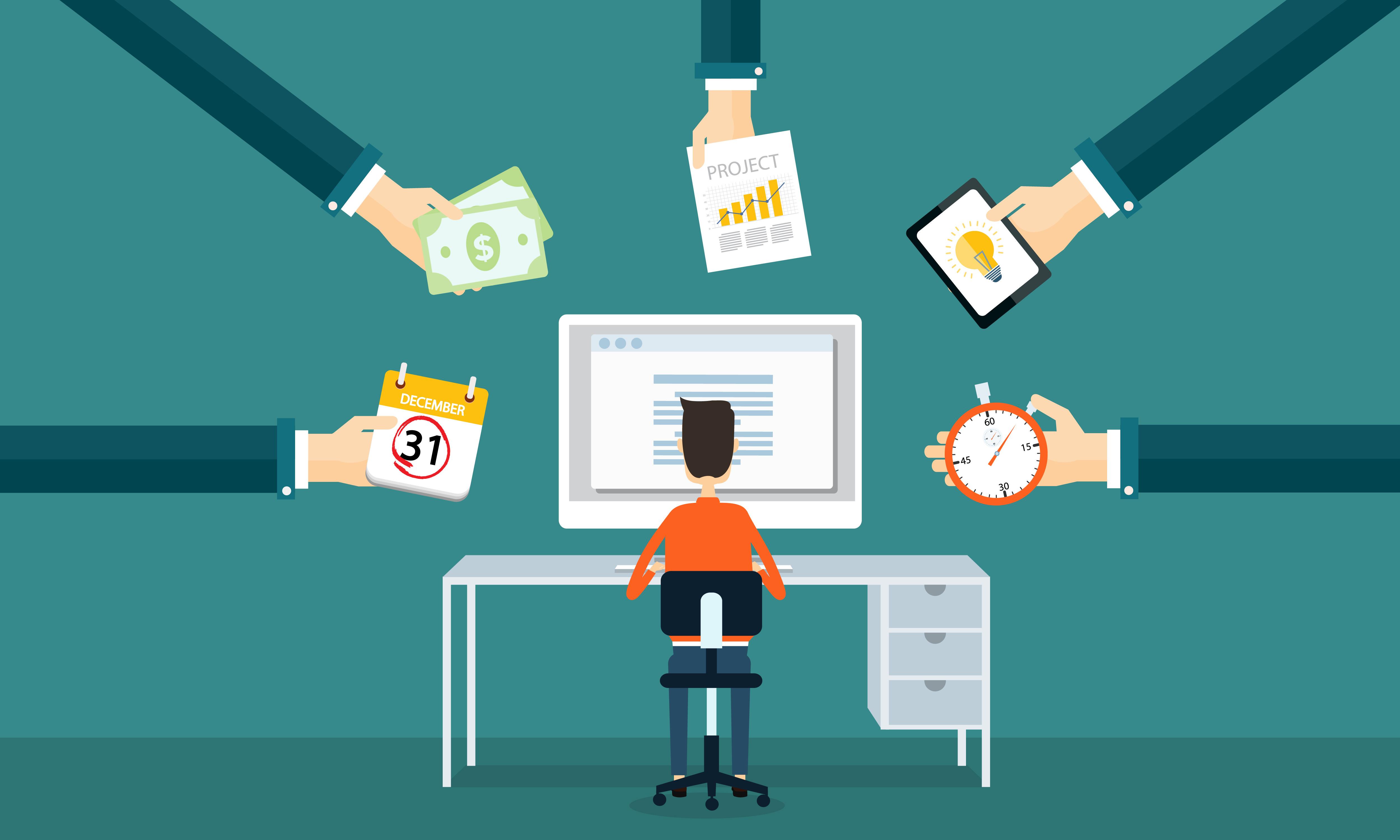 How and why I hire freelancers via UpWork
