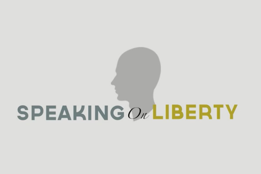 KOL167 | Speaking On Liberty (2012)