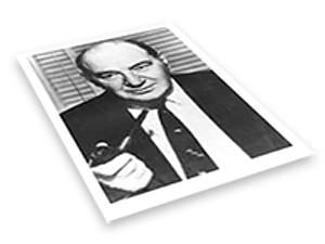 Frank Chodorov, Educator