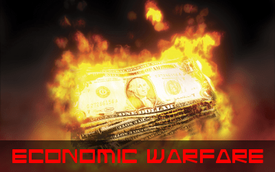 """Economic Warfare"""