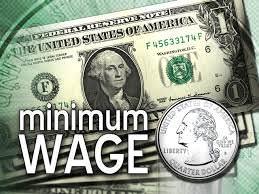 The Minimum Wage Law