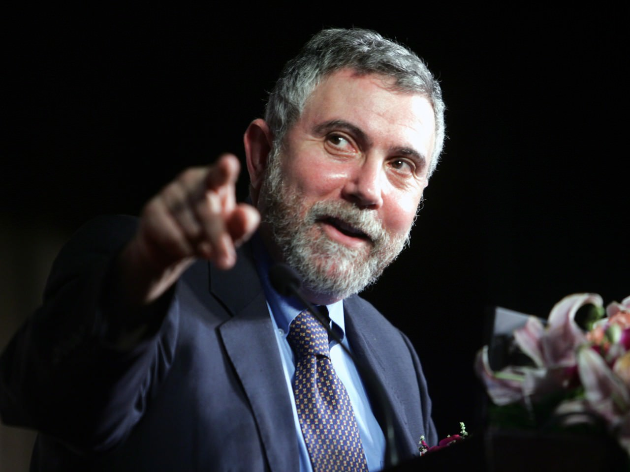 Contrary to Paul Krugman, the Broken Window Fallacy Is a Fallacy