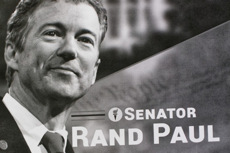 The libertarian case for Rand Paul