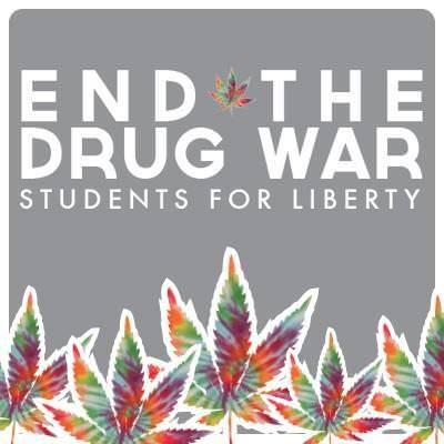 Contest: Drug War Fails