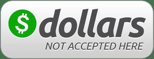 Amagi Metals will no longer accept the US Dollar after 2016