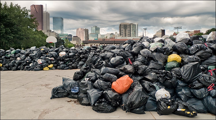 Government Waste 2014