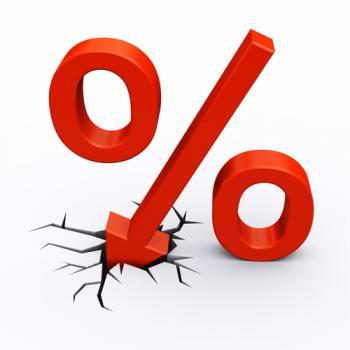 Can interest rates go below 0%?