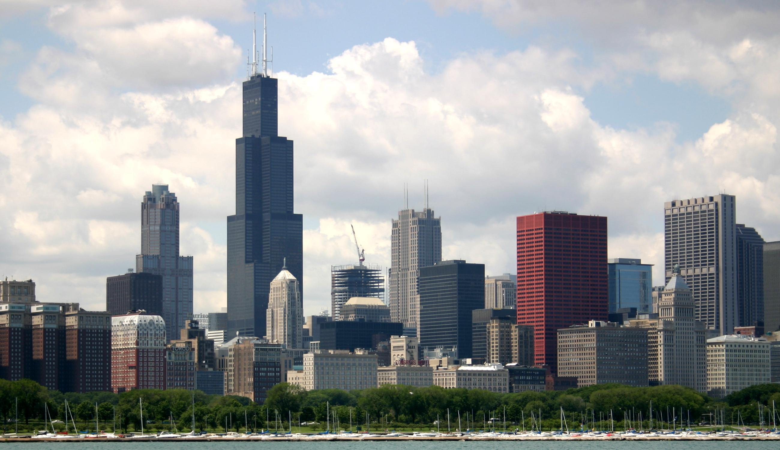 Chicago Could Become Next Detroit