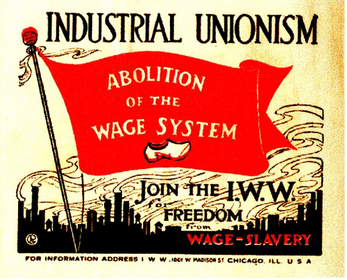 Abolish the Wage System, not Wage Labor